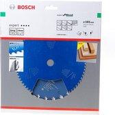 Bosch cirkelzaagblad - Expert wood - 165 x 30 x 2,6 mm - T24 - 2608644025