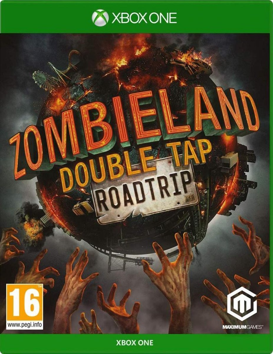 Zombieland Double Tap – Road Trip -Xbox One