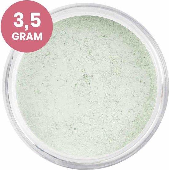 Creative Cosmetics Groene concealer Minerale Make-up