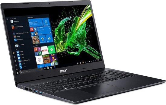 Acer Aspire 3 A317-32-C25K  - 17 inch - Laptop