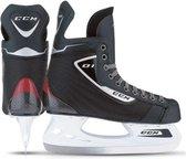CCM Hockey Skates - SK U +01 - Zwart - Maat 45