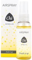 Chi Fresh up airspray compositie