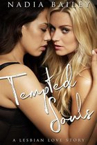 Tempted Souls: A Lesbian Love Story