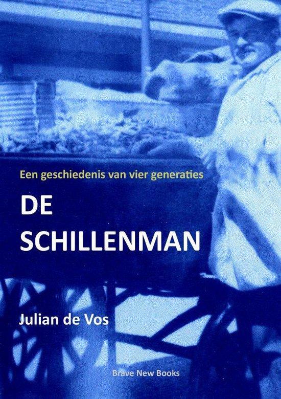De schillenman - Julian de Vos   Fthsonline.com