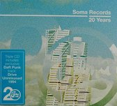 Soma Records - 20 Years