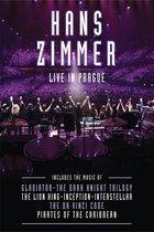 Live In Prague (DVD)