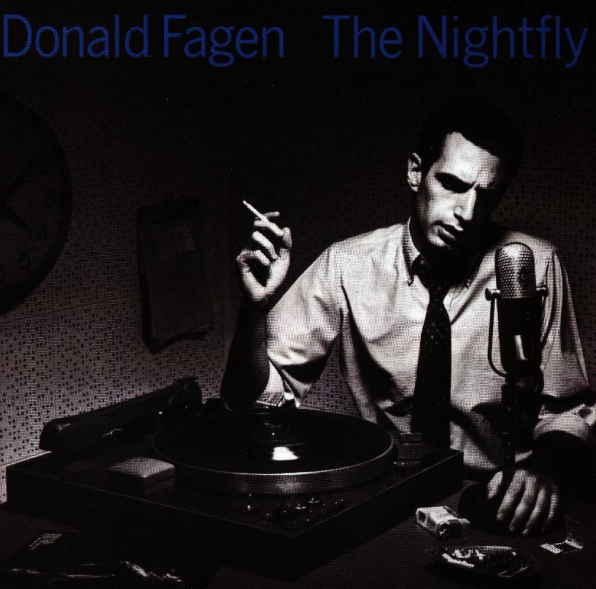 Nightfly - Donald Fagen