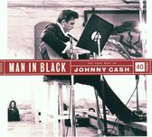 Man In Black - The Very Best O
