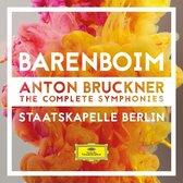 Bruckner:The Complete Symphonies