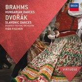 Hungarian Dances / Slavonic Dances (Virtuoso)