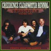 Chronicle Vol. 2: Twenty Great CCR Classics