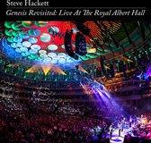 Genesis Revisited-Live Royal Albert