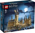 LEGO Harry Potter Kasteel Zweinstein - 71043