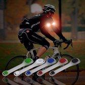 Running Lichten Voor Arm Jogging led licht veiligheidsled Sportarmband met verlichting rennen Hardlo