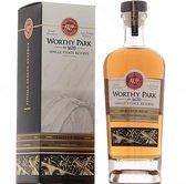 Worthy Park Single Estate Reserve Jamaican Rum