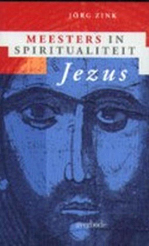 Jezus - Jörg Zink  