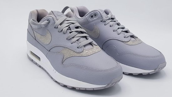 bol.com | Nike Wmns Air Max 1 SE Wolf Grey/Pure maat 41