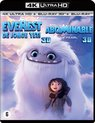 Everest: De Jonge Yeti (4K Ultra HD Blu-ray)
