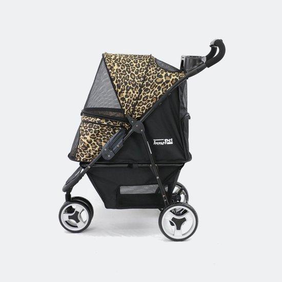 Innopet hondenbuggy Allure Cheetah -  - Buggie voor dieren