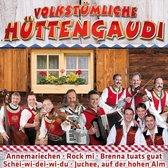 Various: Volkstümliche Hüttengaudi