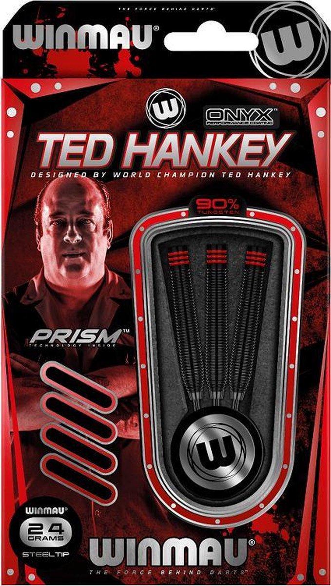 Winmau Ted Hankey Onyx 90% - 24 Gram