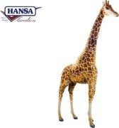 Hansa Grote Giraffe Knuffel XL