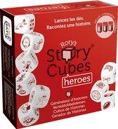 Rory's Story Cubes Heroes - Dobbelspel