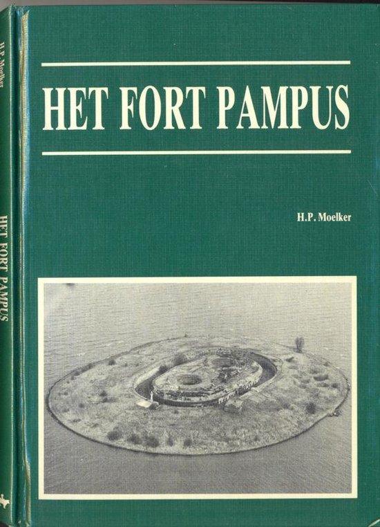 Het fort Pampus