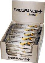 Isostar Endurance+ Bar Energiereep - 30 stuks