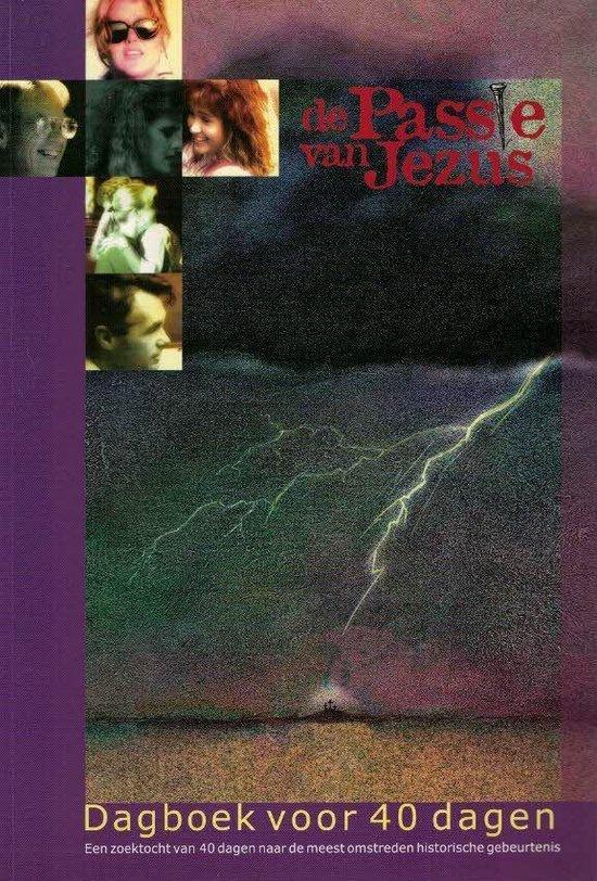Tienerdagboek De Passie van Jezus