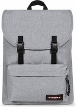 Eastpak London + Rugzak - Sunday Grey