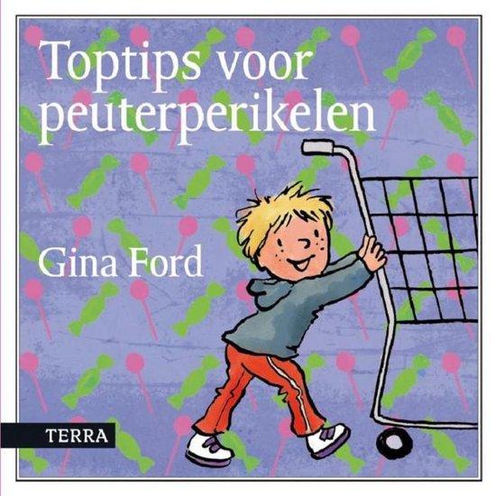 Toptips voor peuterperikelen - Gina Ford |
