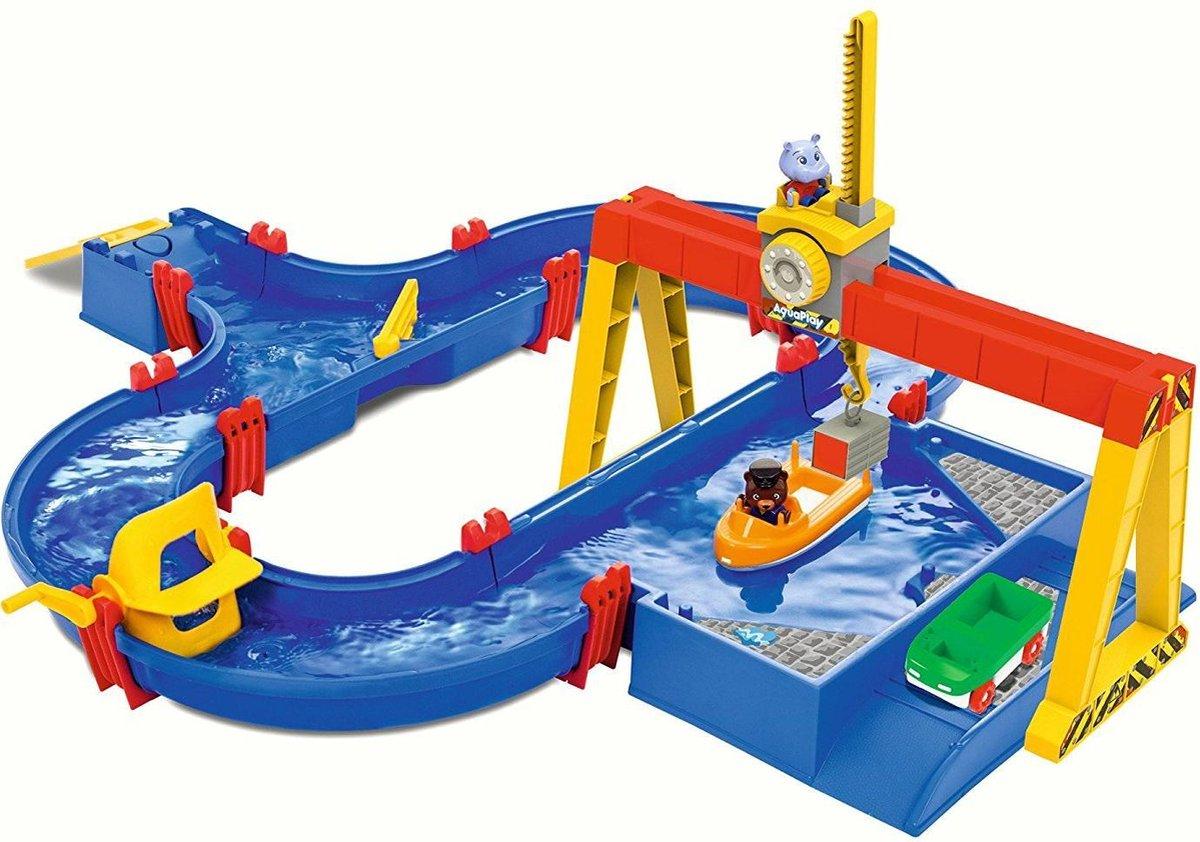 BIG - Aqua Play Container Haven