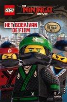 Lego Ninjago Movie Jnr Dutch