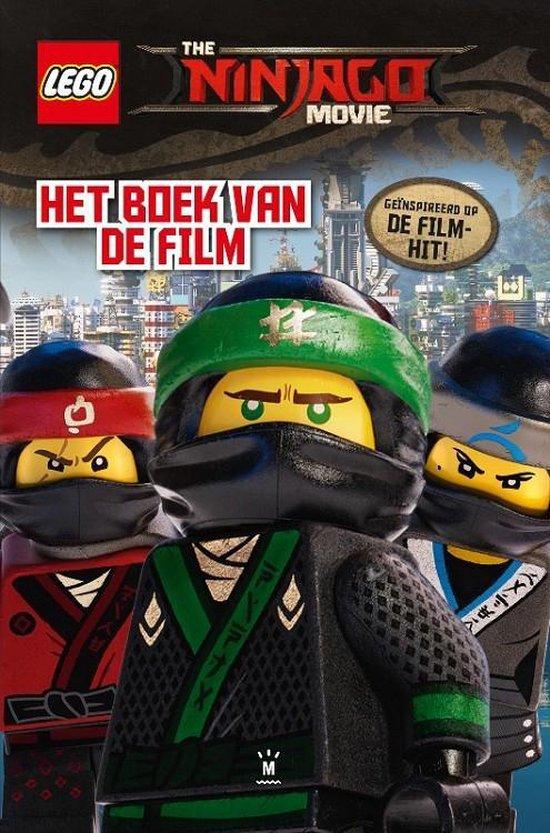 Lego Ninjago - The Lego Ninjago movie - Hilary Winston |