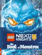 LEGO Nexo knights - Het Boek van Monstrox
