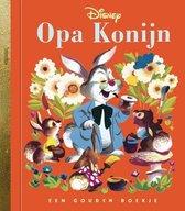 Gouden Boekjes - Opa Konijn