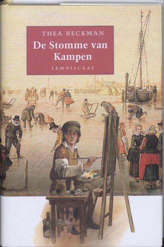 De Stomme van Kampen - Thea Beckman   Readingchampions.org.uk