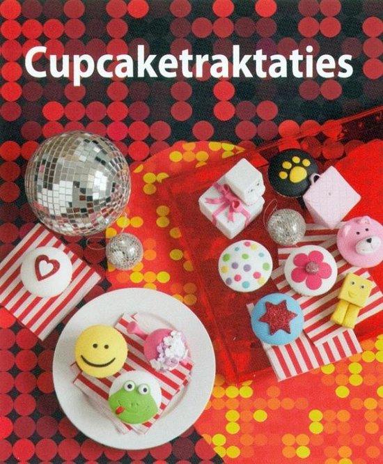 Cupcake traktaties