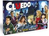 Afbeelding van Cluedo - Bordspel