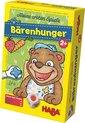 Afbeelding van het spelletje Haba Kinderspel Bärenhunger (du)