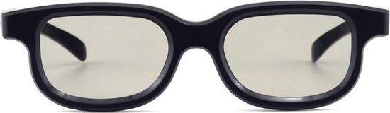 Spacebril | Diffractie bril | Hartjes Effect