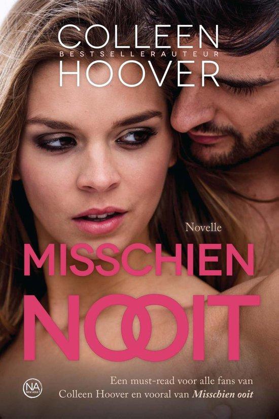 Misschien nooit - Colleen Hoover |