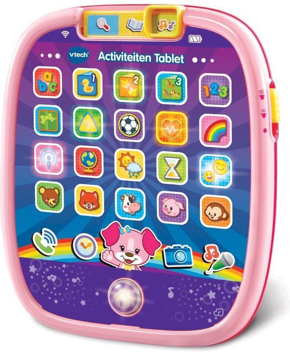 VTech Baby Activiteiten Tablet - Educatief Babyspeelgoed
