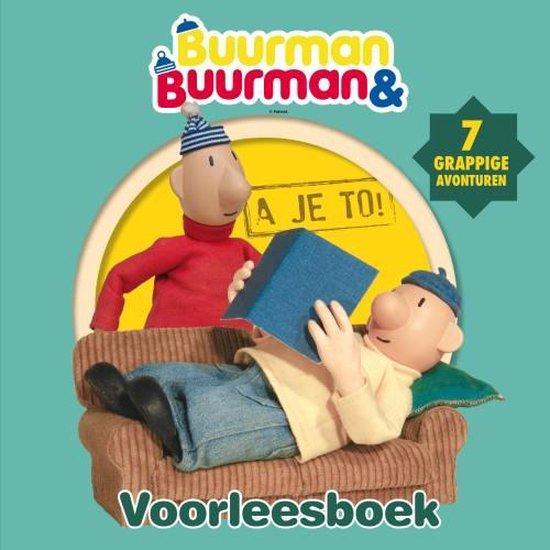 Buurman & Buurman Voorleesboek - none |