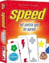 White Goblin Games Kaartspel Speed