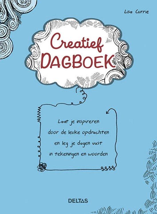 Creatief dagboek