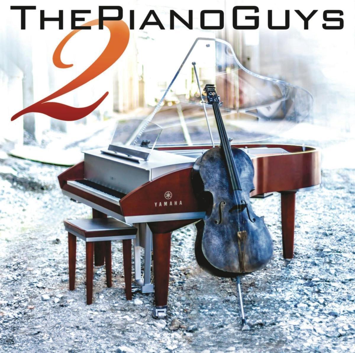 Piano Guys 2 - The Piano Guys