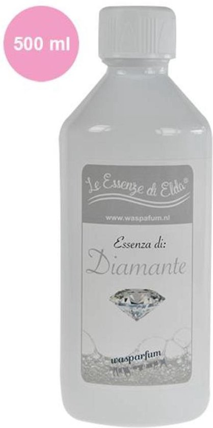 Wasparfum Diamante 500 ml