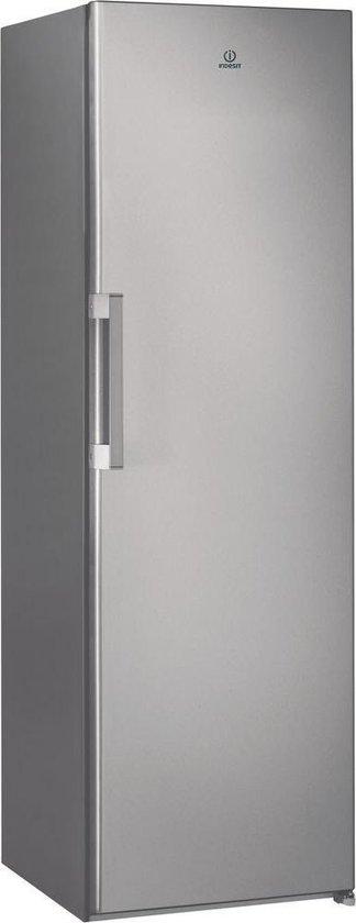 Koelkast: Ariston-Hotpoint vrijstaande koeler ZHS6 1Q XRD, van het merk Hotpoint-Ariston